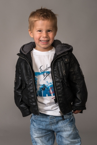 Model Dean