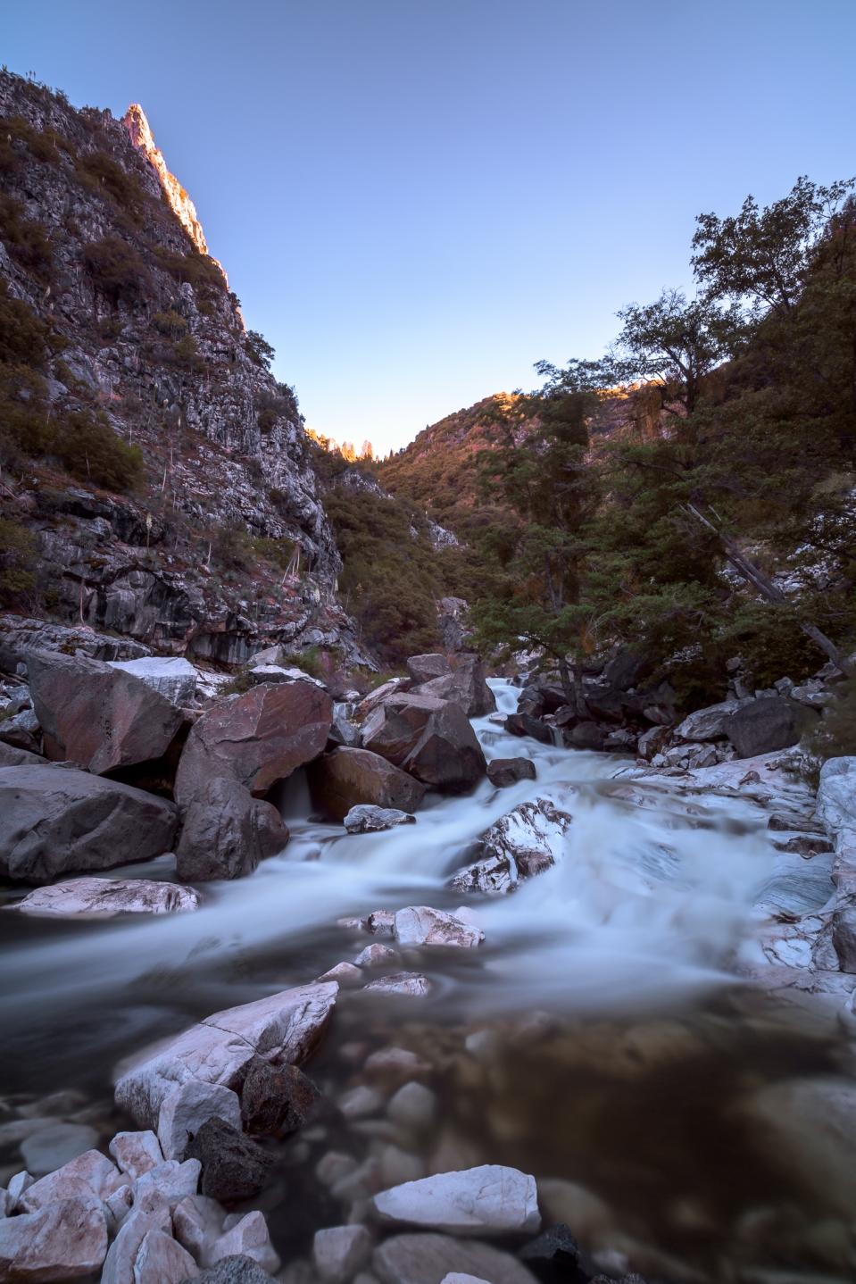 Seqoia Marble Falls