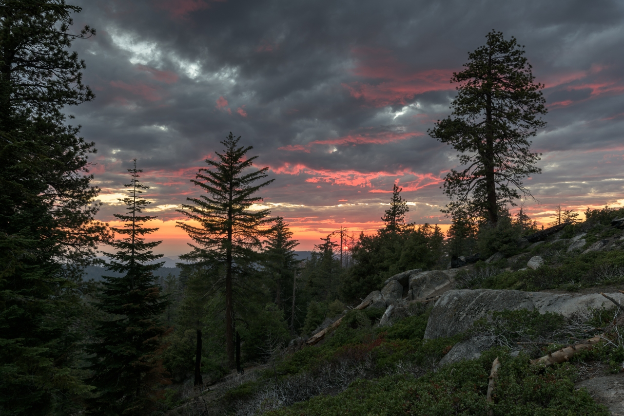 Kings_Canyon_Sunset