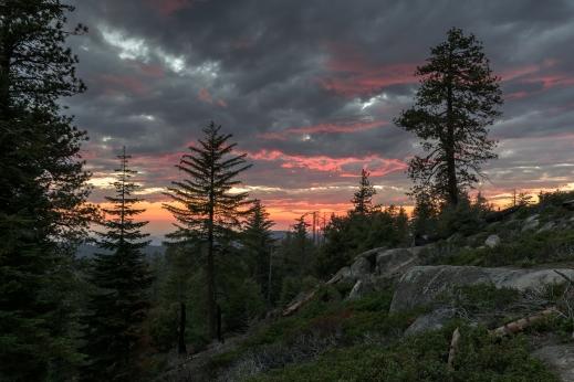 Kings Canyon Nationalpark California