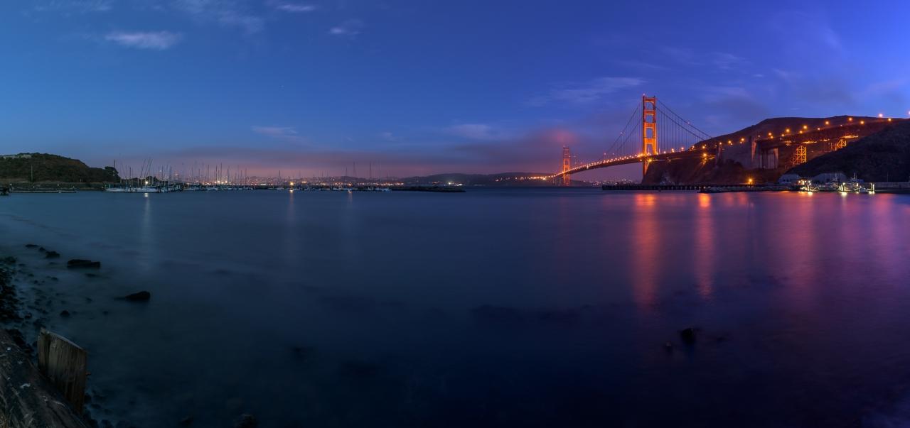 Foto Goldengate Bridge