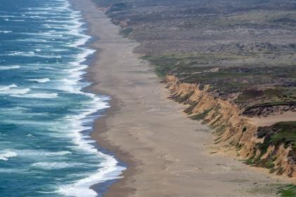 Point Reyes California USA