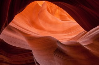 Antelope Canyon Page Arizone