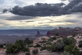 Canyonlands Nationalpark Utah