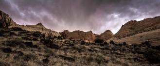Capitol Reef Nationalpark Utah