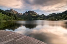 Schwarzsee (FR)