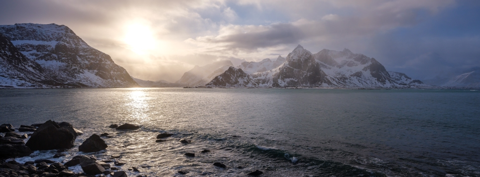 Lofoten Norwegen