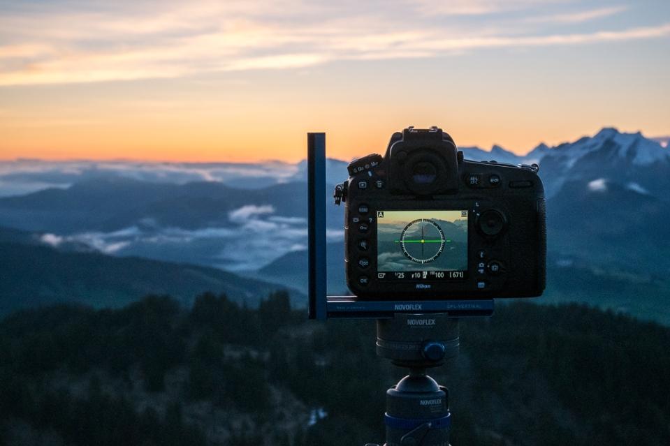 Gebrauchte Kamera